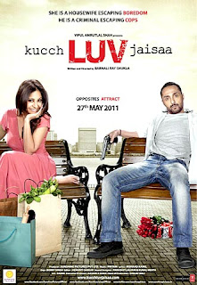 Kucch Luv Jaisaa 2011 hindi movie song download