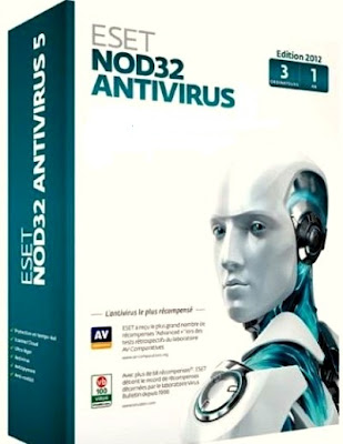 ESET NOD32 Antivirus 6 Full License