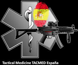 TACTICAL MEDICINE TACMED España
