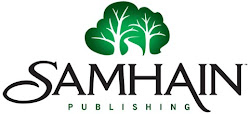 Subscribe to Samhain&#39;s newsletter