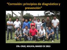 Sta. Cruz, Bolivia 2013