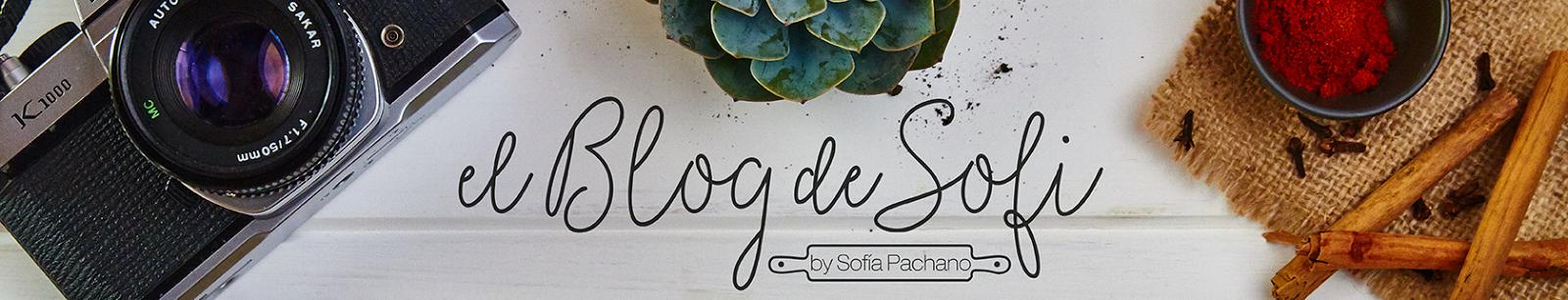 El Blog de Sofi