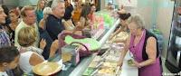 Olbia, gelateria evade 1 euro e 50. Ordinati tre giorni di chiusura
