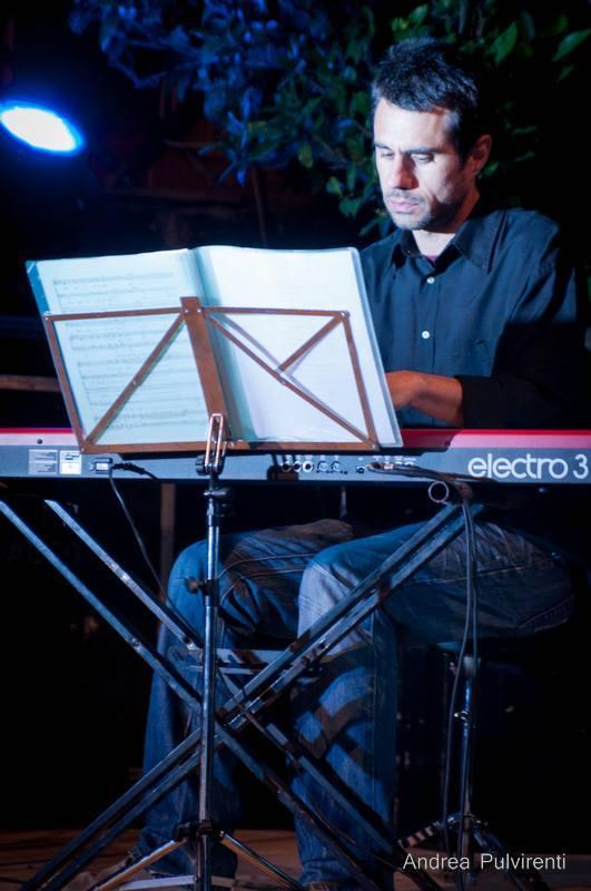 Alberto Litrico