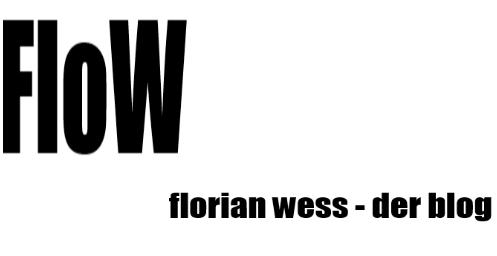 FloW - florian wess