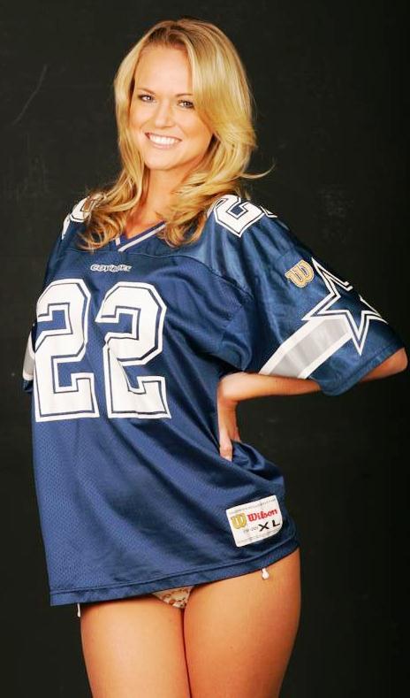 Beauty Babes: NFL Sunday Week #10 Sexy Babe Fan Alert ...