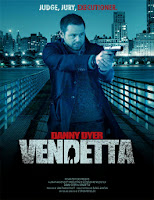 Vendetta (2013) online y gratis