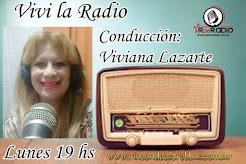 VIVI LA RADIO