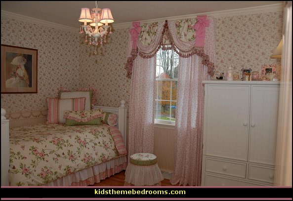 Decorating theme bedrooms maries manor victorian for Boudoir bedroom ideas