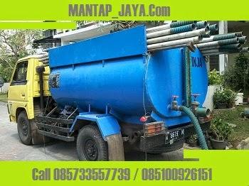 Jasa Sedot WC dan Tinja Simolawang Surabaya Call 085100926151