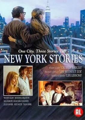 Contos de Nova York – Dublado