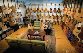 Experience the best in Guitars