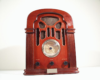 old time radio lover