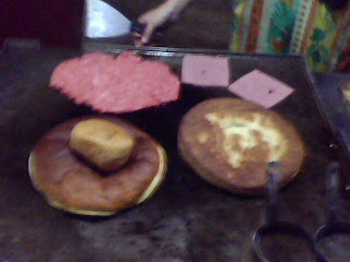 Cerita Baik Punya,Barang Baik Punya,Citer Lawak,Kisah Datuk K,Cakes,Burger Picture,Burger Size Besar