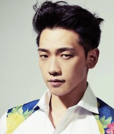 Biodata Rain pemeran tokoh Lee Hyun-wook