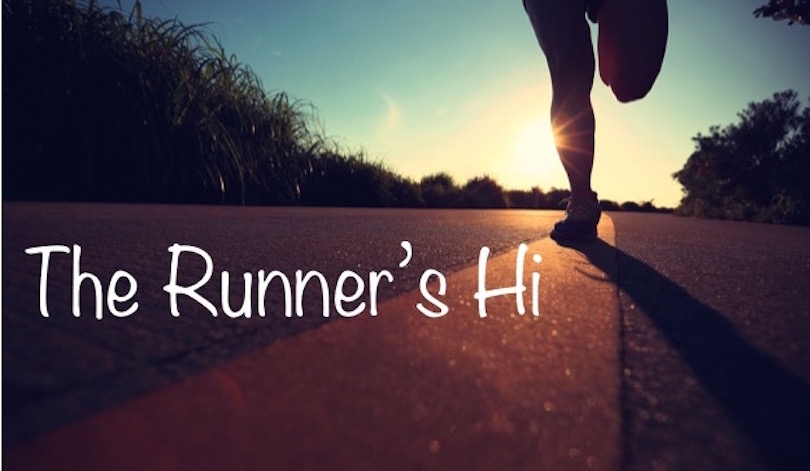 The Runner's Hi