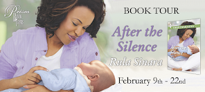 After the Silence by Rula Sinara
