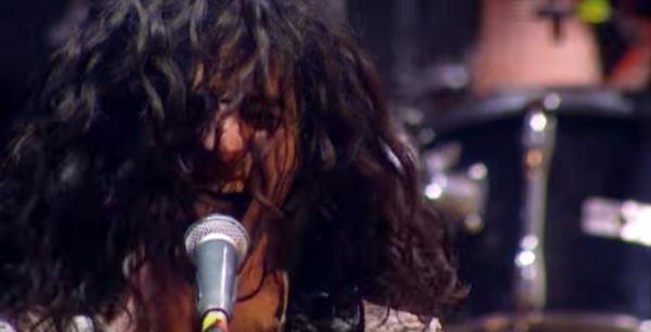 AMKEN: Νέο live video για το Zombie Pets απο το Schoolwave Festival