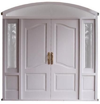 Apuntes revista digital de arquitectura puertas - Puertas entrada principal ...