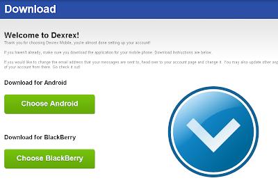 Trik Cara Sadap HP Blackberry dan Android
