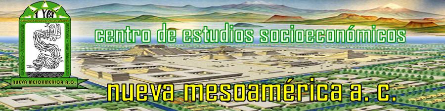 Nueva Mesoamérica A. C.