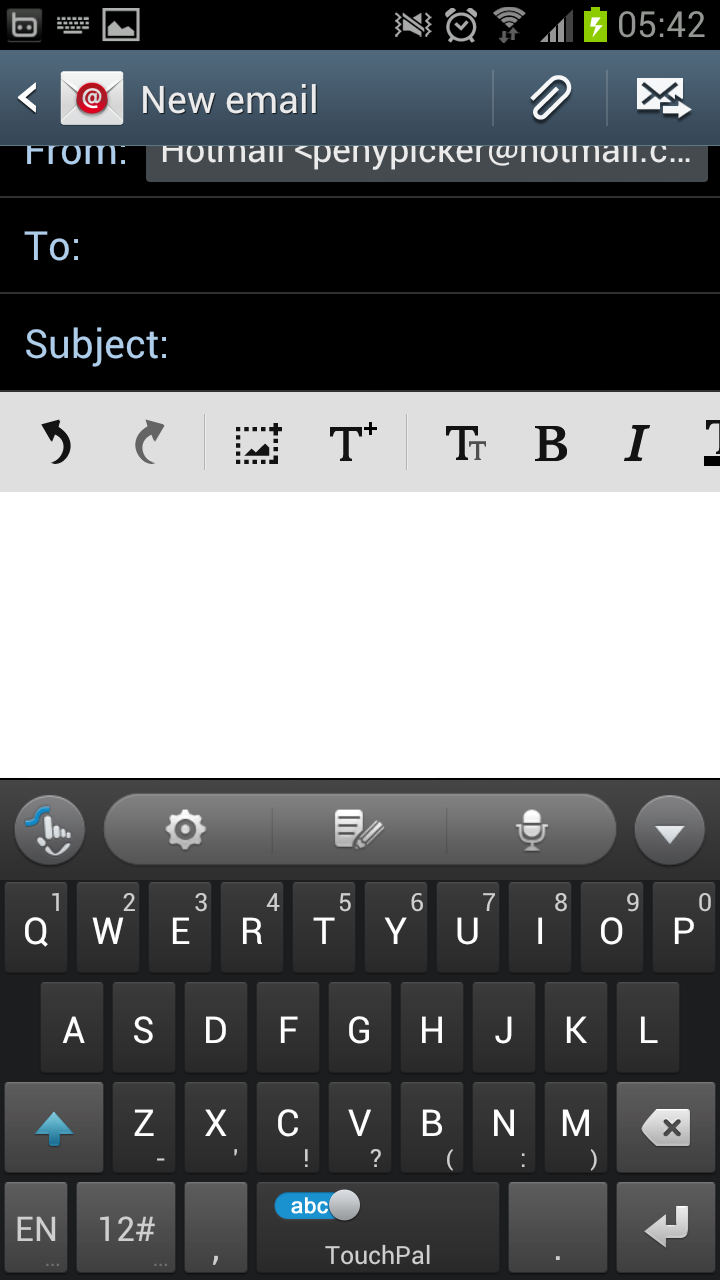 showed you how to copy on a samsung galaxy s3 it now makes sense to