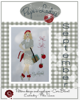 Paper Ladies September