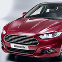 CONSTRUCT для FORD MONDEO