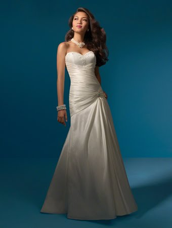 Wedding dress styles 2052 alfred angelo wedding dress style for Cheap wedding dresses syracuse ny