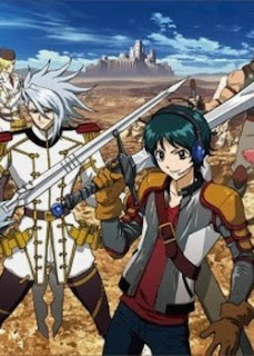 Ixion Saga DT 1 Espaol