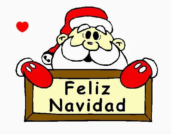 Banco de imagenes y fotos gratis tarjetas de feliz for Dibujos de navidad pintados