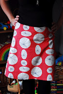 Draft Your Own A line Skirt Pattern