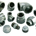 Jual Malleable Iron Pipe Fittings
