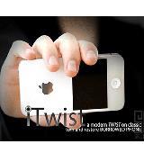 iTwist - Winner of the 2012 MoM Best Magic Tricks Awards