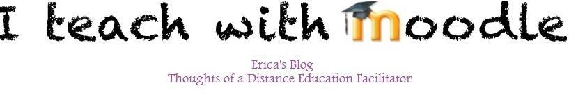 Erica's Blog