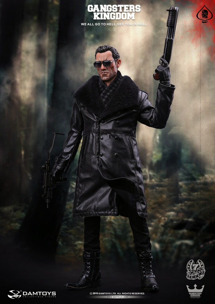 [DAMTOYS] Gangsters Kingdom: Spade 7 (NO.GK009) Da3