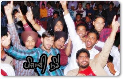 Yaar Anmulle Punjabi Boys