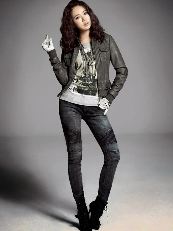 Yoon Eun Hye foto2