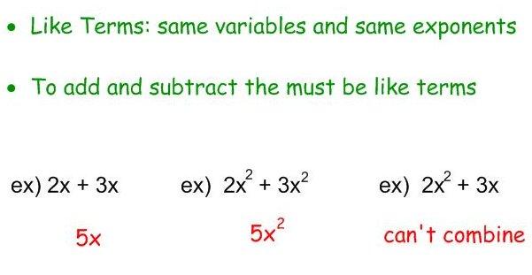 Week 4 Intro To Quadratics Mr Hargraves Algebra 3
