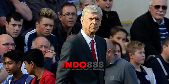 Arsene Wenger mengakui kualitas Divisi Championship - Indo888News