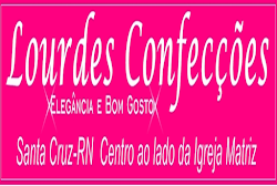 LOURDES CONFECÇÕES