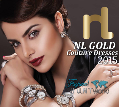 NL Gold - Couture Dresses 2015-2016