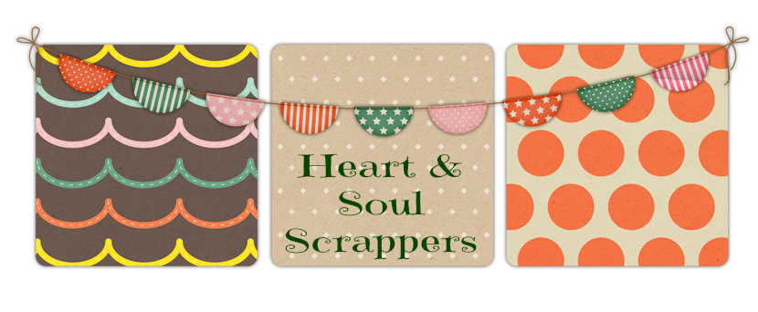 Heart and Soul Scrappers