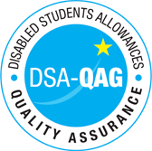 Click here to go to the DSA-QAG website