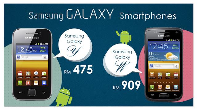 Miliki Samsung Galaxy, Model Terbaru Dan Harga Murah