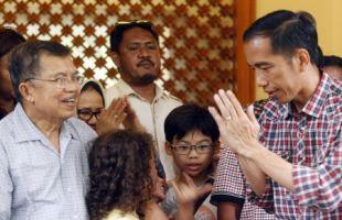 19 Janji Kampanye Jokowi Yang Harus dicatat Warga DKI Jakarta