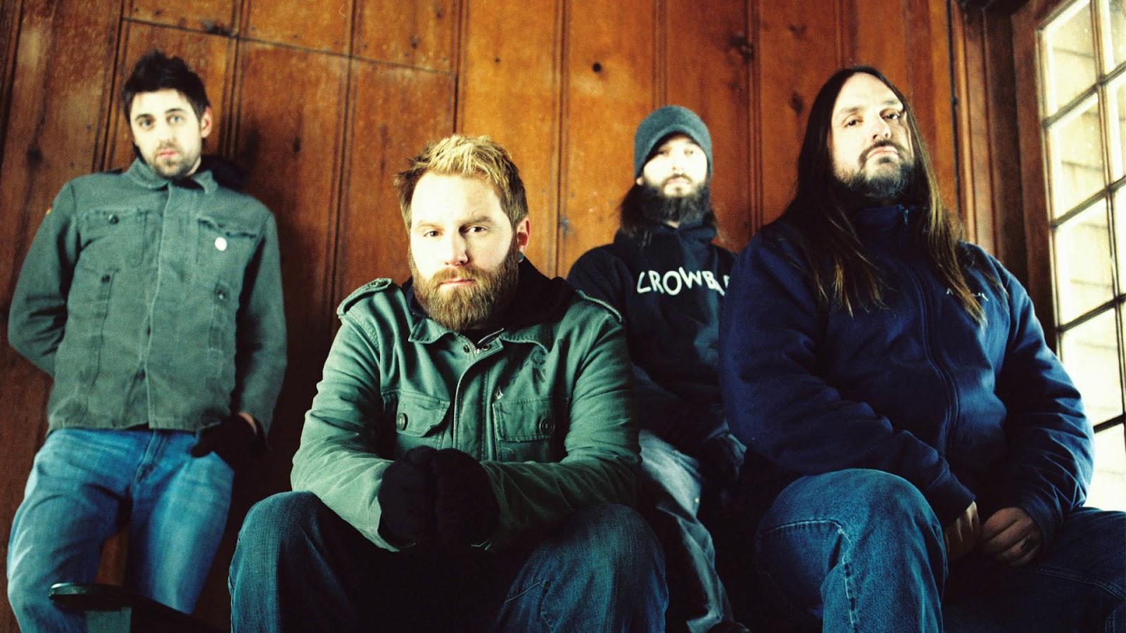 36 Crazyfists - band