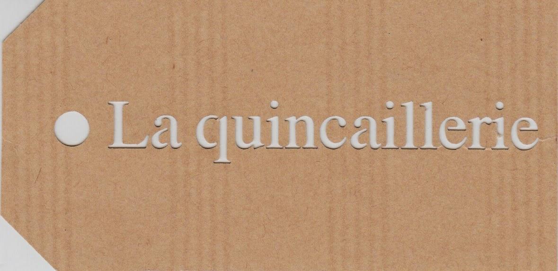 La quincaillerie paris au quartier latin juin 2014 - La quincaillerie paris ...