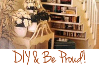 DIY and Be Proud!