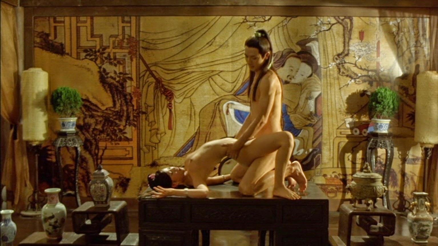 The forbidden legend sex and chopsticks stream